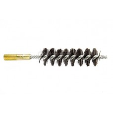 Щетка металлическая для чистки теплообменника котлов, труб Savent 30 мм