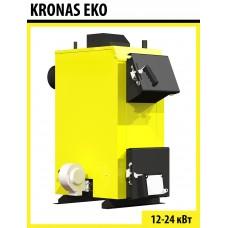KRONAS EKO и EKO Plus котел  12кВт    16кВт   20кВт   24кВт Твердотопливный