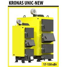 KRONAS UNIC New котел 17кВт  22кВт   27кВт   35кВт  42кВт   50 кВт  62кВт   75кВт   98кВт  125кВт  150кВт   200кВт   250кВт   Твердотопливный