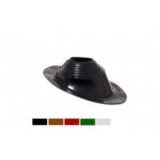 Мастер Flash   200-320 мм угловой силикон  Коричневый ,Черный, Зеленый , Красный , Серый   Проход кровельный